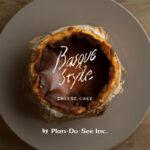 """<span class=""""title"""">【人生を変える程の出会い】8月の小さなしあわせPOP UP SHOPのセレクトは憧れのあのお店のバスクチーズケーキ!</span>"""